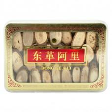 (KING) TONGKAT ALI SLICES IN GIFT BOX (100GRAM) - (阿里王) 东革阿里原根片礼盒装