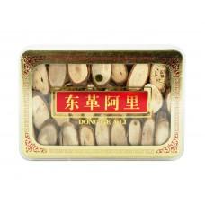 (KING) TONGKAT ALI SLICES IN GIFT BOX (250GRAM) - (阿里王) 东革阿里原根片礼盒装