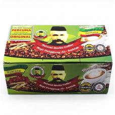 NATURAL HERBS COFFEE (KOPI PANGGUNG AL-AMBIAK) 东革阿里咖啡 (20'S)