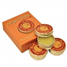 ARGIN BALM – PURE GINGER ESSENTIAL OIL (12GRAM) 姜精油膏